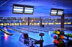 Bowling Kiel in der Eckernförder Str.